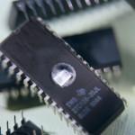 Microprocesadores.